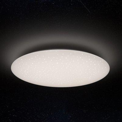 Yeelight JIAOYUE 450 LED Ceiling Light 200 - 220VFlush Ceiling Lights<br>Yeelight JIAOYUE 450 LED Ceiling Light 200 - 220V<br><br>Brand: Yeelight<br>Color Temperature or Wavelength: 2700 - 4500K<br>Features: Designers<br>Fixture Height ( CM ): 7.8CM<br>Fixture Length ( CM ): 45CM<br>Fixture Width ( CM ): 45CM<br>Package Contents: 1 x Ceiling Light, 1 x Remote Control<br>Package size (L x W x H): 47.00 x 47.00 x 8.50 cm / 18.5 x 18.5 x 3.35 inches<br>Package weight: 3.3400 kg<br>Product size (L x W x H): 45.00 x 45.00 x 7.80 cm / 17.72 x 17.72 x 3.07 inches<br>Product weight: 3.0000 kg<br>Shade Material: PVC<br>Style: Modern/Contemporary, LED<br>Suggested Room Size: 15 - 20?<br>Suggested Space Fit: Bedroom,Dining Room,Indoor<br>Type: Ceiling Light