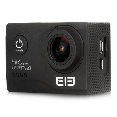 Gearbest Elephone EleCam Explorer Elite 4K Action Camera