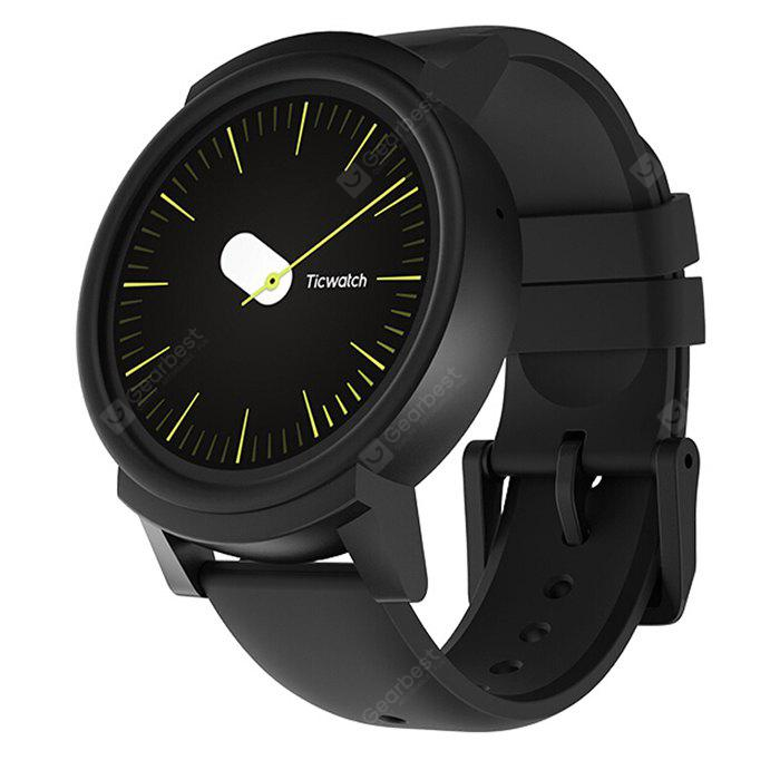 Ticwatch E Smart Watch For Ios Android Phones 234 94