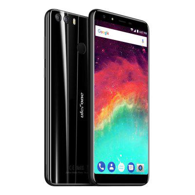 Ulefone Mix 2 4G PhabletCell phones<br>Ulefone Mix 2 4G Phablet<br><br>2G: GSM 1800MHz,GSM 1900MHz,GSM 850MHz,GSM 900MHz<br>3G: WCDMA B1 2100MHz,WCDMA B8 900MHz<br>4G LTE: FDD B1 2100MHz,FDD B20 800MHz,FDD B3 1800MHz,FDD B7 2600MHz,FDD B8 900MHz<br>Additional Features: 4G, Alarm, 3G, Bluetooth, Browser, Calculator, Calendar, Camera, Fingerprint recognition, Fingerprint Unlocking, GPS, MP3, MP4, WiFi<br>Back Case: 1<br>Back-camera: 13.0MP + 5.0MP<br>Battery Capacity (mAh): 1 x 3300mAh<br>Bluetooth Version: V4.1<br>Brand: Ulefone<br>Camera type: Triple cameras<br>Cell Phone: 1<br>Cores: Quad Core, 1.3GHz<br>CPU: MTK6737<br>E-book format: TXT<br>English Manual: 1<br>External Memory: TF card up to 128GB (not included)<br>Front camera: 8.0MP<br>Games: Android APK<br>Google Play Store: Yes<br>I/O Interface: TF/Micro SD Card Slot, 1 x Nano SIM Card Slot, Micro USB Slot, Speaker, Micophone, 3.5mm Audio Out Port, 1 x Micro SIM Card Slot<br>Language: Indonesian, Malay, Catalan, Czech, Danish, German, Estonian, English, Spanish, Filipino, French, Croatian, Italian, Latvian, Lithuanian, Hungarian, Dutch, Norwegian, Polish, Portuguese, Romanian, Slov<br>Music format: AAC, WAV, FLAC, MP3, AMR<br>Network type: FDD-LTE,GSM,WCDMA<br>OS: Android 7.0<br>Package size: 17.50 x 9.50 x 5.50 cm / 6.89 x 3.74 x 2.17 inches<br>Package weight: 0.3680 kg<br>Picture format: BMP, JPEG, GIF, JPG, PNG<br>Power Adapter: 1<br>Product size: 15.20 x 7.16 x 0.89 cm / 5.98 x 2.82 x 0.35 inches<br>Product weight: 0.1770 kg<br>RAM: 2GB RAM<br>ROM: 16GB<br>Screen Protector: 1<br>Screen resolution: 1440 x 720<br>Screen size: 5.7 inch<br>Screen type: Corning Gorilla Glass 3<br>Sensor: Accelerometer,Ambient Light Sensor,E-Compass,Gravity Sensor,Proximity Sensor<br>Service Provider: Unlocked<br>SIM Card Slot: Dual Standby, Dual SIM<br>SIM Card Type: Micro SIM Card, Nano SIM Card<br>Type: 4G Phablet<br>USB Cable: 1<br>Video format: MPEG4, 3GP, H.264<br>Video recording: Yes<br>WIFI: 802.11b/g/n wireless internet<br>Wireless Connectivity: 3G, 4G, WiFi, Bluetooth, GPS, GSM