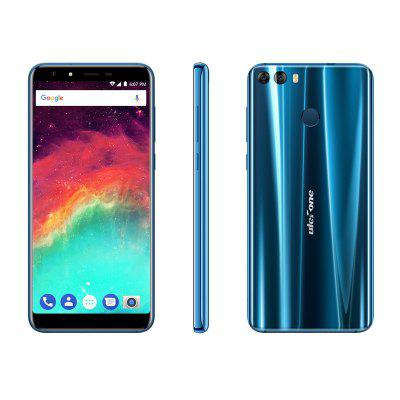 Ulefone Mix 2 4G PhabletCell phones<br>Ulefone Mix 2 4G Phablet<br><br>2G: GSM 1800MHz,GSM 1900MHz,GSM 850MHz,GSM 900MHz<br>3G: WCDMA B1 2100MHz,WCDMA B8 900MHz<br>4G LTE: FDD B1 2100MHz,FDD B20 800MHz,FDD B3 1800MHz,FDD B7 2600MHz,FDD B8 900MHz<br>Additional Features: 4G, Alarm, 3G, Bluetooth, Browser, Calculator, Calendar, Camera, Fingerprint recognition, Fingerprint Unlocking, GPS, MP3, MP4, WiFi<br>Back Case: 1<br>Back-camera: 13.0MP + 5.0MP<br>Battery Capacity (mAh): 1 x 3300mAh<br>Bluetooth Version: V4.1<br>Brand: Ulefone<br>Camera type: Triple cameras<br>Cell Phone: 1<br>Cores: Quad Core, 1.3GHz<br>CPU: MTK6737<br>E-book format: TXT<br>English Manual: 1<br>External Memory: TF card up to 128GB (not included)<br>Front camera: 8.0MP<br>Games: Android APK<br>Google Play Store: Yes<br>I/O Interface: TF/Micro SD Card Slot, 1 x Nano SIM Card Slot, Micro USB Slot, Speaker, Micophone, 3.5mm Audio Out Port, 1 x Micro SIM Card Slot<br>Language: Indonesian, Malay, Catalan, Czech, Danish, German, Estonian, English, Spanish, Filipino, French, Croatian, Italian, Latvian, Lithuanian, Hungarian, Dutch, Norwegian, Polish, Portuguese, Romanian, Slov<br>Music format: AAC, WAV, FLAC, MP3, AMR<br>Network type: FDD-LTE,GSM,WCDMA<br>OS: Android 7.0<br>Package size: 17.50 x 9.50 x 5.50 cm / 6.89 x 3.74 x 2.17 inches<br>Package weight: 0.3680 kg<br>Picture format: BMP, JPEG, GIF, JPG, PNG<br>Power Adapter: 1<br>Product size: 15.20 x 7.16 x 0.89 cm / 5.98 x 2.82 x 0.35 inches<br>Product weight: 0.1770 kg<br>RAM: 2GB RAM<br>ROM: 16GB<br>Screen Protector: 1<br>Screen resolution: 1440 x 720<br>Screen size: 5.7 inch<br>Screen type: Corning Gorilla Glass 3<br>Sensor: Accelerometer,Ambient Light Sensor,E-Compass,Gravity Sensor,Proximity Sensor<br>Service Provider: Unlocked<br>SIM Card Slot: Dual Standby, Dual SIM<br>SIM Card Type: Micro SIM Card, Nano SIM Card<br>Type: 4G Phablet<br>USB Cable: 1<br>Video format: MPEG4, 3GP, H.264<br>Video recording: Yes<br>WIFI: 802.11b/g/n wireless internet