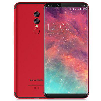 TOCHIC Tempered Glass Screen Film for UMIDIGI S2 / S2 ProScreen Protectors<br>TOCHIC Tempered Glass Screen Film for UMIDIGI S2 / S2 Pro<br><br>Compatible Model: UMIDIGI S2 / S2 Pro<br>Features: Anti fingerprint, Anti scratch, High-definition, Protect Screen, Ultra thin<br>Material: Tempered Glass<br>Package Contents: 1 x Tempered Glass Film, 1 x Dust Remover, 1 x Wet Wipes, 1 x Dry Wipes<br>Package size (L x W x H): 17.50 x 10.30 x 1.00 cm / 6.89 x 4.06 x 0.39 inches<br>Package weight: 0.0350 kg<br>Product Size(L x W x H): 14.80 x 6.60 x 0.03 cm / 5.83 x 2.6 x 0.01 inches<br>Product weight: 0.0100 kg<br>Surface Hardness: 9H<br>Thickness: 0.3mm<br>Type: Screen Protector