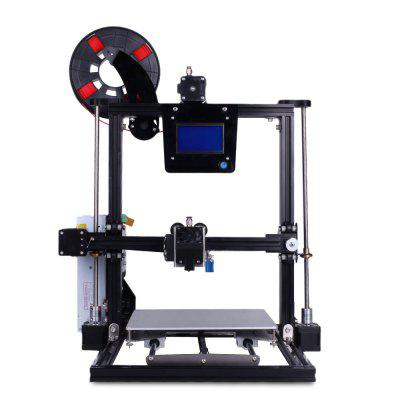 ZONESTAR Z8X Multi-material Printing DIY 3D Printer Kit