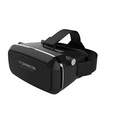 3D Glasses VR BOX VR Shinecon Movies Games Virtual Reality Headset