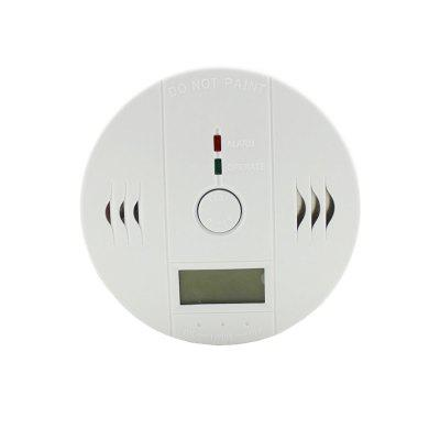 Home High Sensitive Monoxide Poisoning Alarm Detector