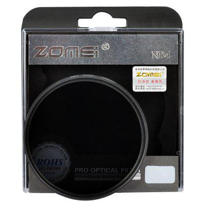 Zomei Neutral Density Camera ND Lens Filter Set Kit