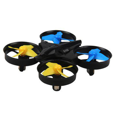 S105 Mini Brushed RC Drone 2.4G Transmitter / Headless Mode