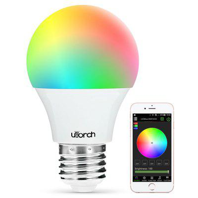 Utorch Magic Blue UU Bluetooth LED Bulb
