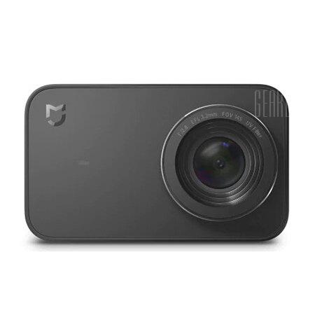 Xiaomi YDXJ01FM Mijia Mini 4K 30fps Action Camera International Edition