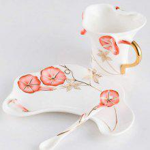 MCYH European Morning Glory Household Cups