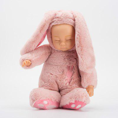 Lovely Simulation Baby Doll