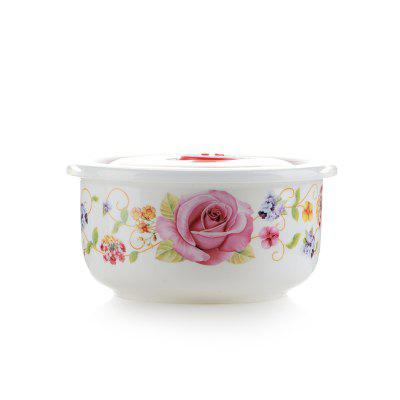 MCYH LG68 Ceramic Portable Bowl Lunch BoxDinnerware<br>MCYH LG68 Ceramic Portable Bowl Lunch Box<br><br>Brand: MCYH<br>Package Contents: 1 x Lunch Box<br>Package size (L x W x H): 14.00 x 14.00 x 10.00 cm / 5.51 x 5.51 x 3.94 inches<br>Package weight: 0.7000 kg<br>Product size (L x W x H): 12.50 x 12.50 x 6.50 cm / 4.92 x 4.92 x 2.56 inches<br>Product weight: 0.6000 kg
