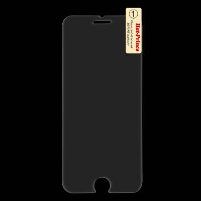 Hat - Prince Tempered Glass for iPhone 6 / 6S 2PCS mediagadget tempered glass для iphone 6