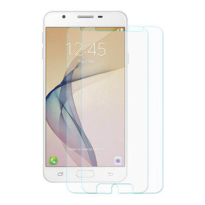 Hat - Prince 9H Hardness Tempered Glass 2PCS american prince