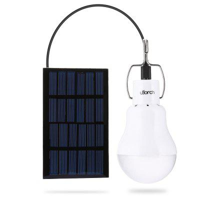 Utorch 130lm LED Bulb Light Solar Energy Lamp