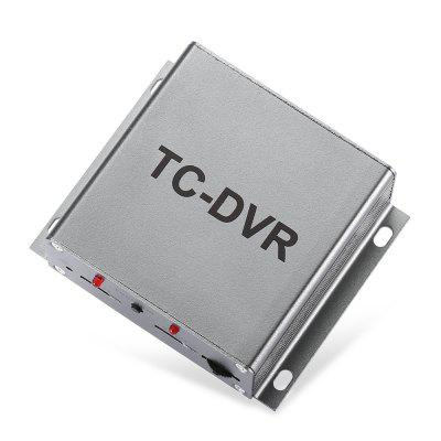 WL - 616 TC - DVR Cartão Duplo TF Mini DVR H.264 HDMI