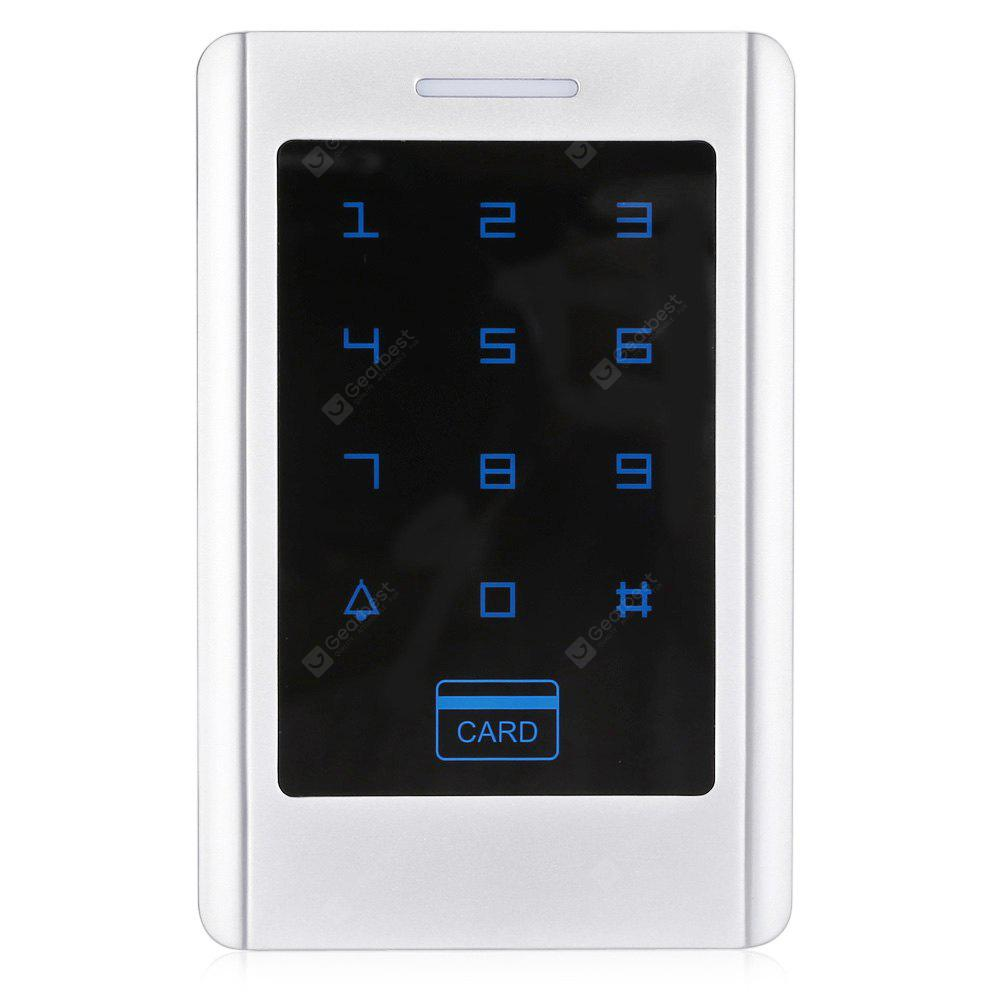 Access Control System Door Backlit Touch Keypad Locks