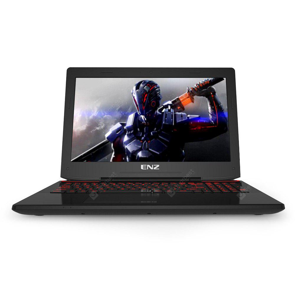 ENZ X36E - 3 Gaming-Laptop