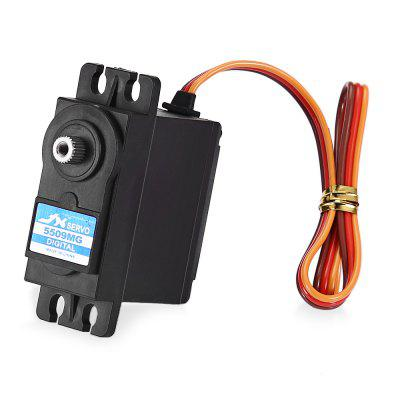 JX PDI - 5509MG 9.35kg Digital Metal Gear Servo