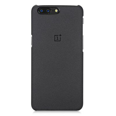 Original OnePlus 5 Matte Frosted Phone Case S...