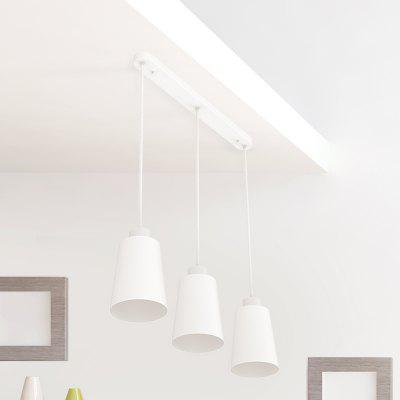 Купить со скидкой Yeelight JIAOYUE Minimalist Iron E27 Pendant Light 200 - 220V