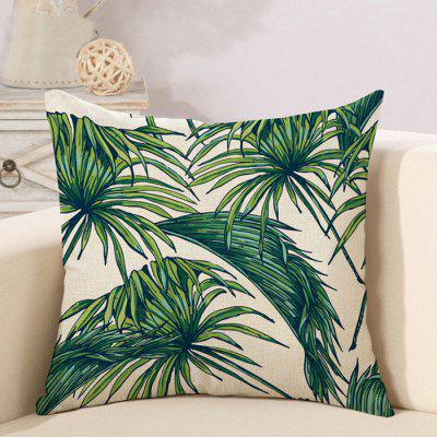 LAIMA BZ132 Tropical Plant Throw PillowcasePillow<br>LAIMA BZ132 Tropical Plant Throw Pillowcase<br><br>Brand: LAIMA<br>Category: Pillow Case<br>For: All<br>Material: Linen<br>Occasion: Living Room, Bedroom<br>Package Contents: 1 x Throw Pillow Case<br>Package size (L x W x H): 23.00 x 23.00 x 2.00 cm / 9.06 x 9.06 x 0.79 inches<br>Package weight: 0.0900 kg<br>Product weight: 0.0800 kg