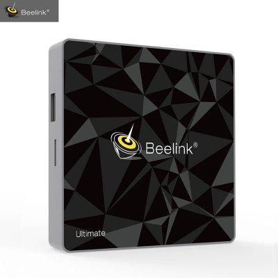 Beelink GT1 Ultimate Streaming Android Box