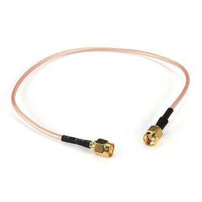SMA Female to Female RG316 Coaxial Adapter Extension Cable