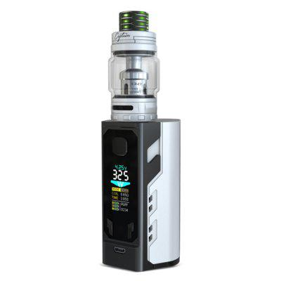 IJoy X3 324W Kit with Captain X3 Subohm Tank