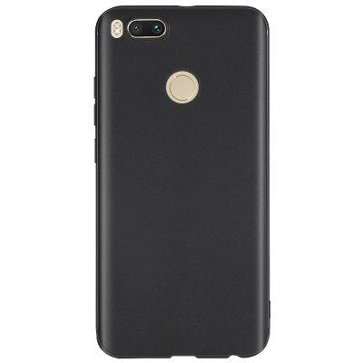ASLING Frosted TPU Thin Soft Cover for Xiaomi Mi A1