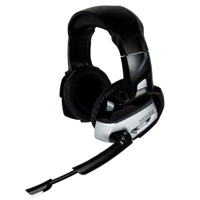 1STPLAYER H33 FIRE DANCING Gaming Headset