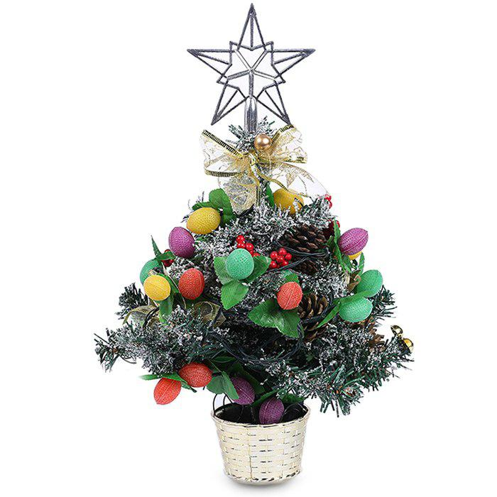 MCYH HY180 Christmas Tree Home Party Decoration 1PC