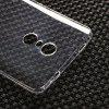 Etui en TPU Cristal Transparent Mince Souple pour Xiaomi Redmi Note 4X / Note 4 Version Globale - TRANSPARENT