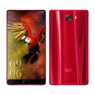 Elephone S8 4G Phablet - RED 4+64GB B 20