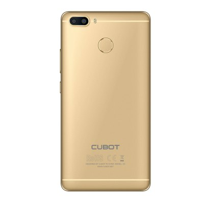 CUBOT H3 4G Smartphone 5.0 inch Android 7.0