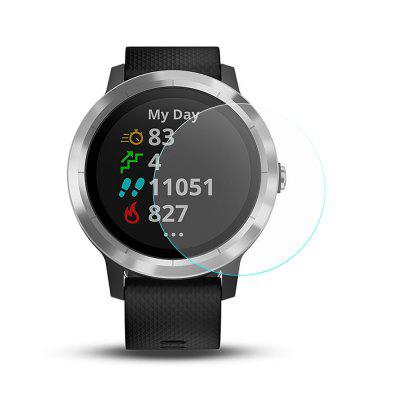Hat - Prince Screen Film voor Garmin vivoactive 3 Smart Watch 2st