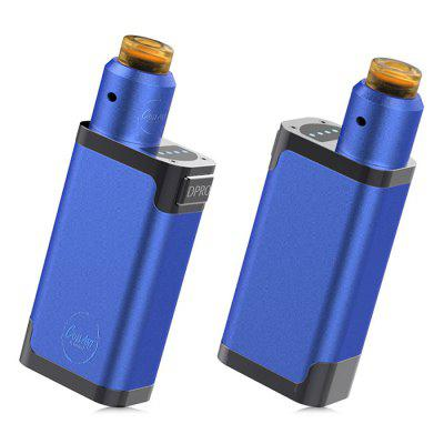 CoilART DPRO 133 Kit for E Cigarette