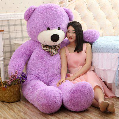 Cute Bear Style Plush Toy