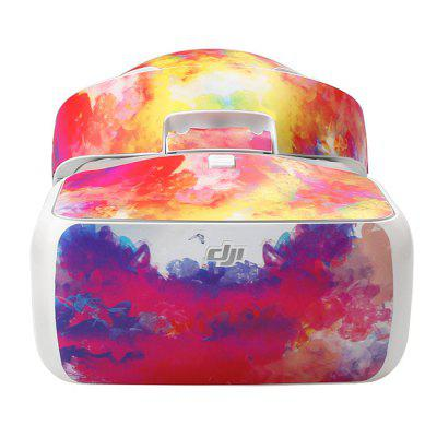 Cool Protective Sticker for DJI Goggles