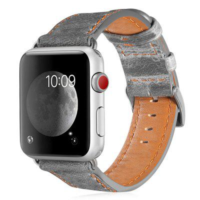 Crack Stripe Watchband for Apple Watch Series 1 / 2 / 3 38mm