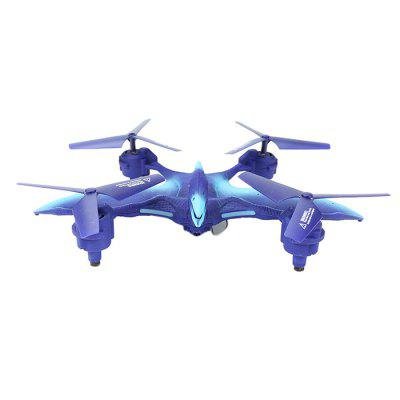 FQ777 FQ19W Brushed RC Drone - RTF