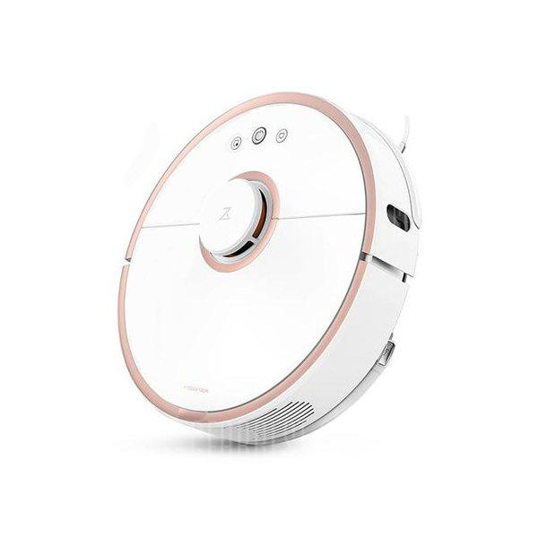 Bons Plans Gearbest Amazon - Xiaomi Roborock S50 Robot Aspirateur ROSE