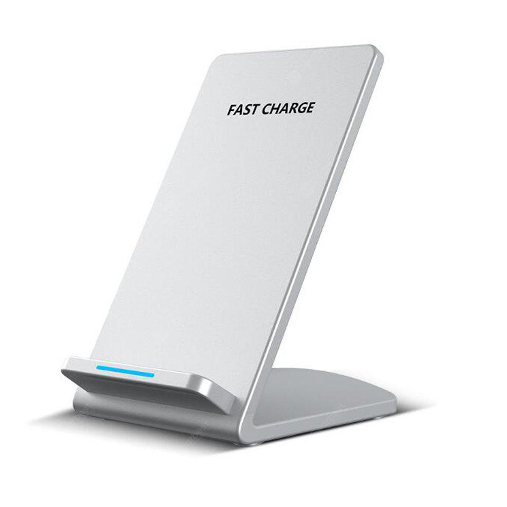 Qi Wireless Charger / Fast / Standard Charging Stand Pad