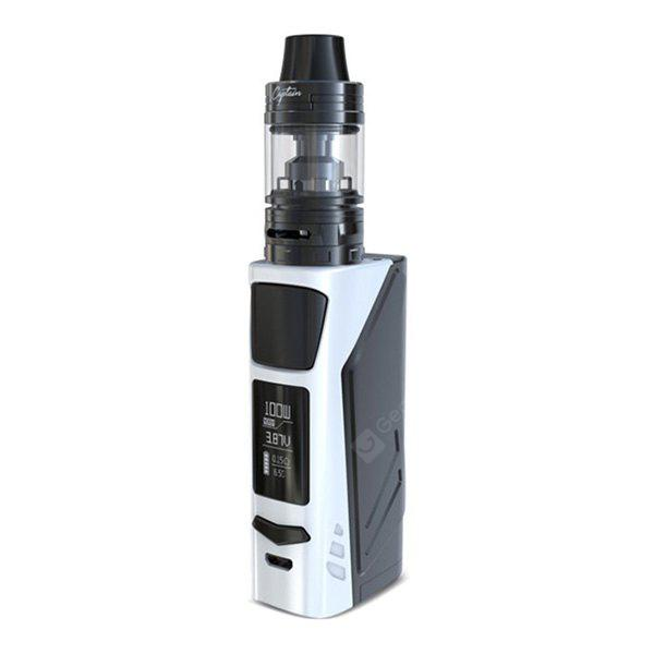 IJoy Elite PS2170 100W Kit for E Cigarette