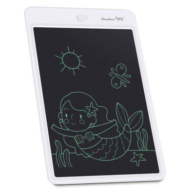 HOWSHOW 10-inch Shockproof LCD Drawing Tablet