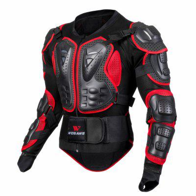 WOSAWE BC202 Motorcycle Full Body Protective Clothing