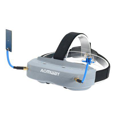Aomway Commander V1 Goggles RC parts - Gearbest