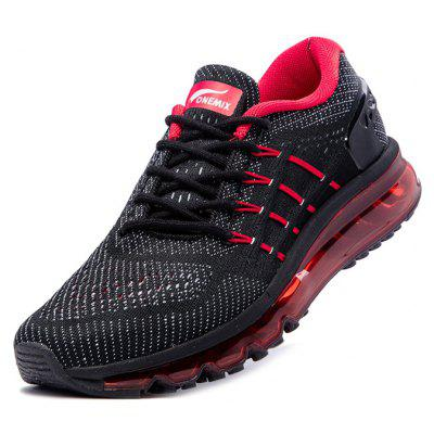 ONEMIX Couple Ultralight Air Cushion Athletic Shoes