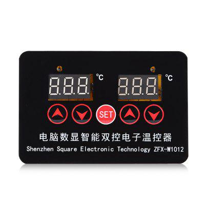 ZFX - W1012 Adjustable Temperature Controller Switch