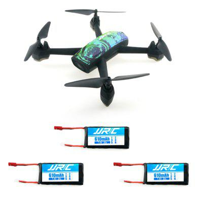 JJRC H55 Tracker RC Drone